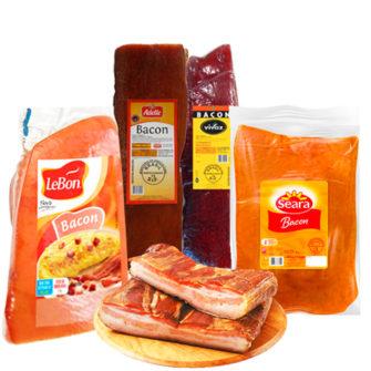 Bacon/Defumados