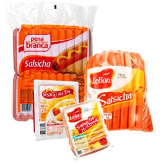 Salsichas
