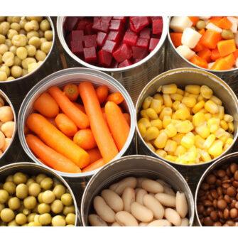 Vegetais / Legumes